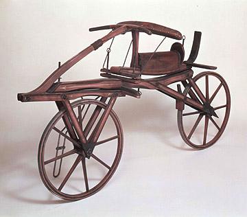 自転車の ドイツ製品 自転車 : 自転車の歴史: かったその日記